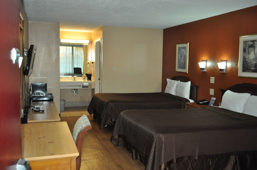 Gallery image of Best Way Inn Madison