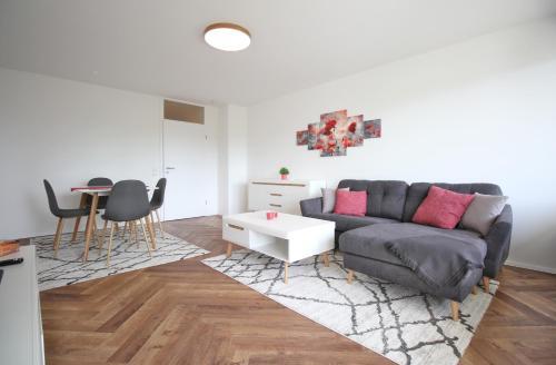 Frisch modernisiertes 3 Zi. Appartement
