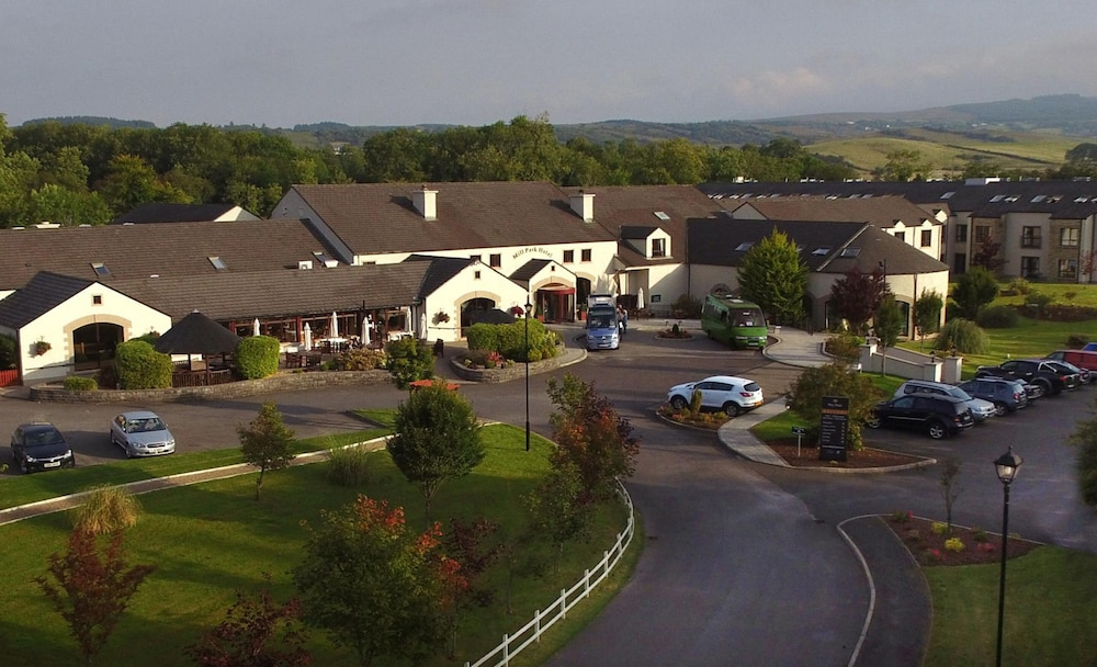 Gallery image of Mill Park Hotel