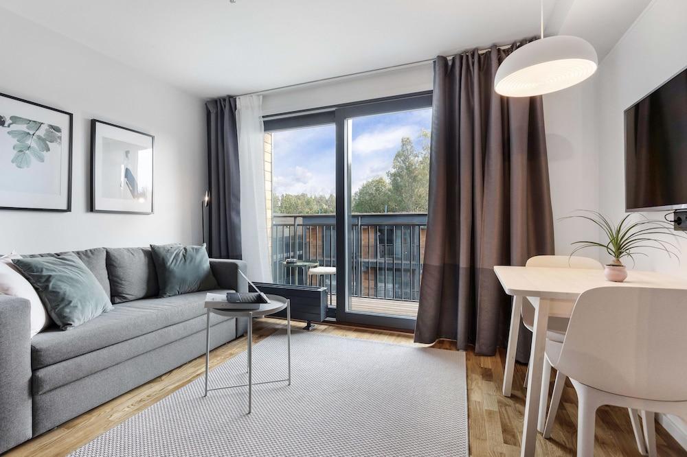 Ramilton Apartments Hotel Danderyd