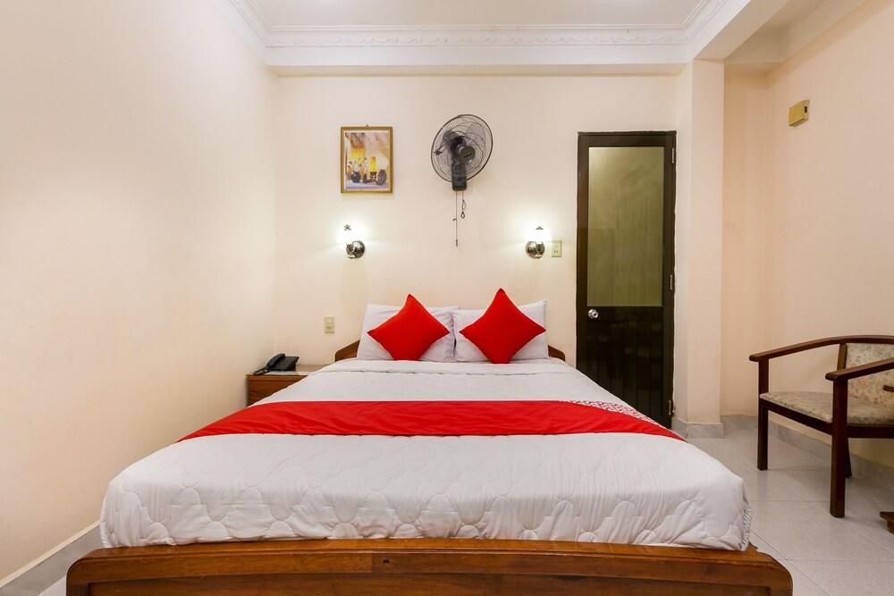 Gallery image of Oyo 228 Vuon Tao Dan Hotel