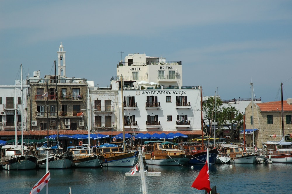 British Hotel Girne