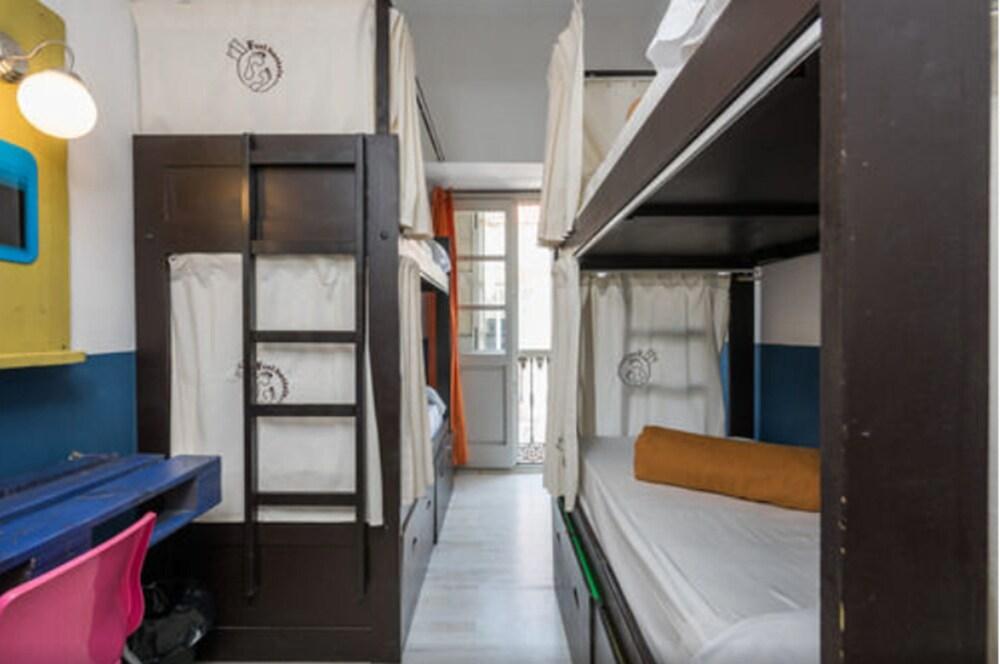 Gallery image of Feel Hostels Soho Malaga