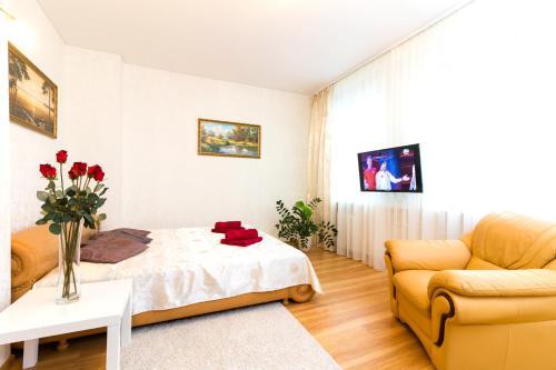 Molnar Apartments Moskowskaya 8