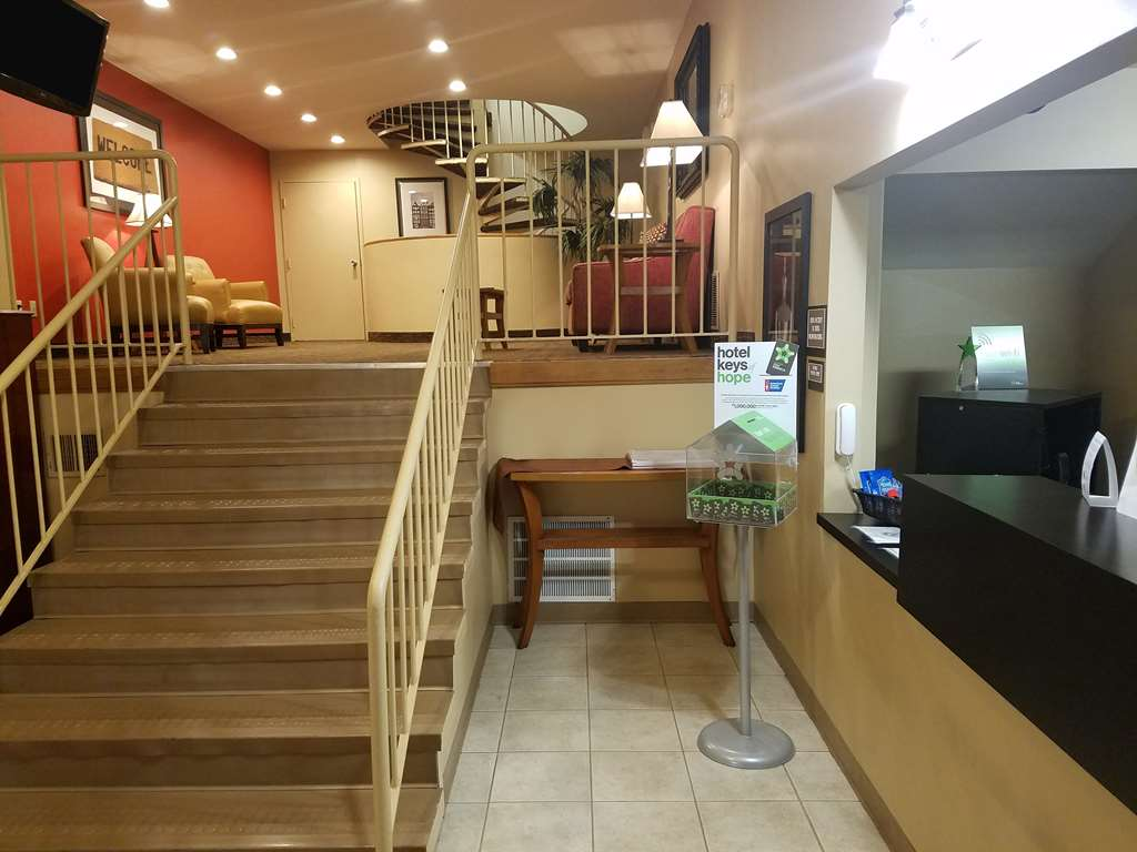 Gallery image of Extended Stay America Indianapolis North