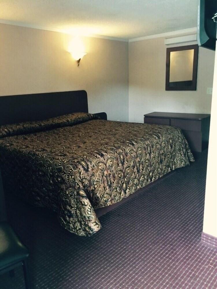 Gallery image of Skyview Motor Inn