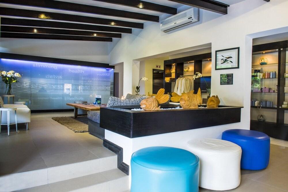 San Lameer Villa Rentals 2204