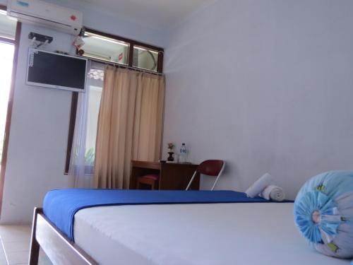 Gallery image of Hotel Family Syariah 1