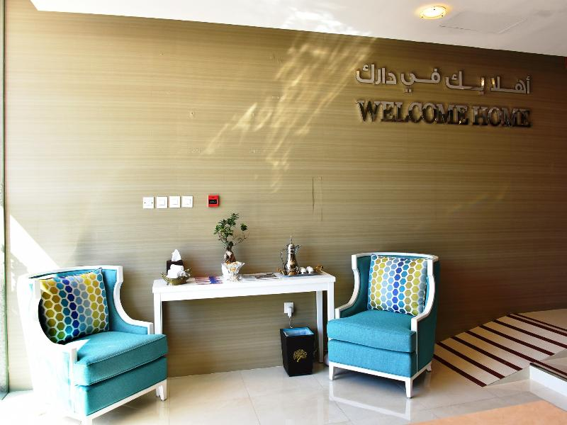 Jannah Place Hotel Apartment