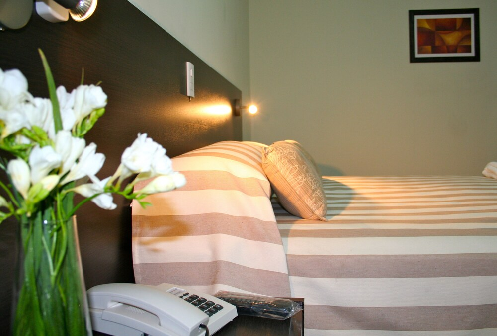 Gallery image of Abril Hotel Boutique