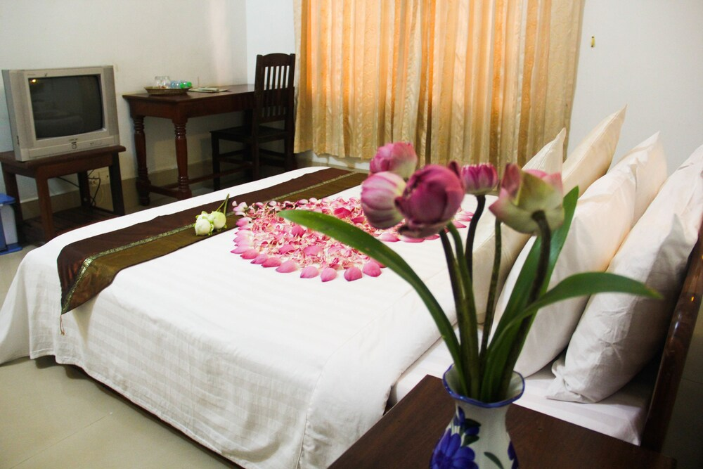 Gallery image of Tropical Breeze Guesthouse