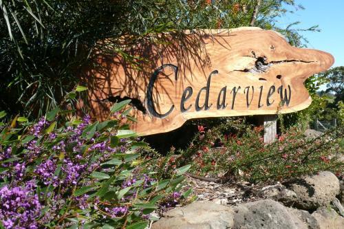 Cedarview Bed & Breakfast