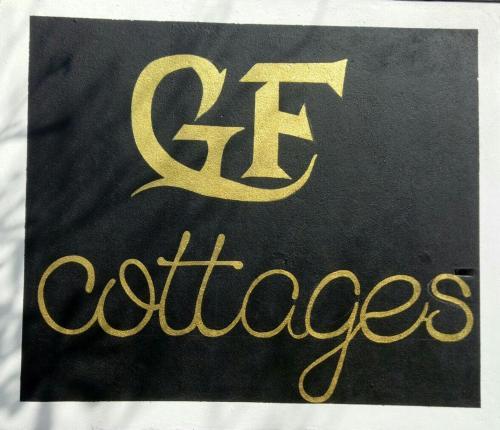 Golden Floral Cottages