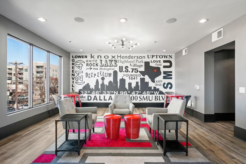 Kasa Dallas Downtown Apartments