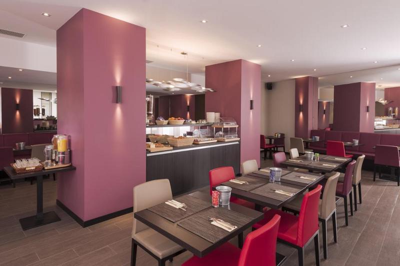 Les Nations (لس ناشنس) Restaurant