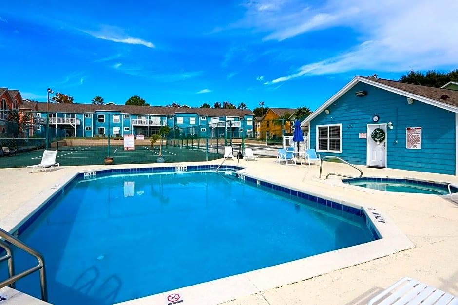 Orlando Home Mickeys Poolside Get Away