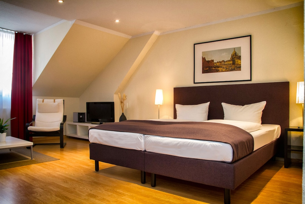 Gallery image of Aparthotel am Zwinger