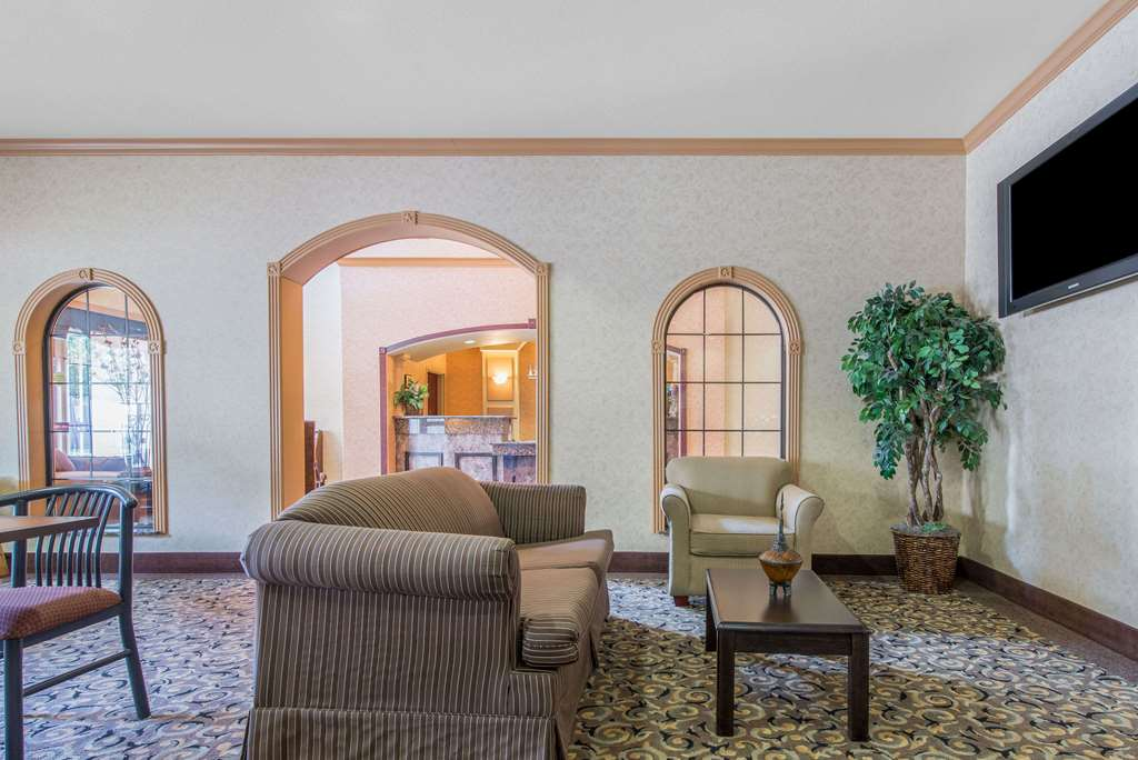 Gallery image of Baymont by Wyndham Wichita Falls