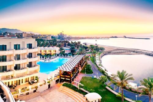 Vuni Palace Luxury Resort & Beach & Casino