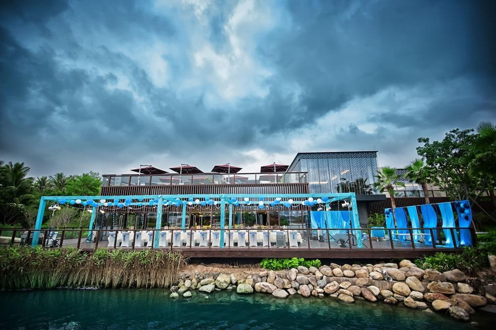Bay Breeze Resort Shenzhen