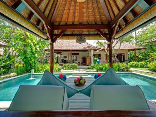 Villa Kedidi An Elite Haven