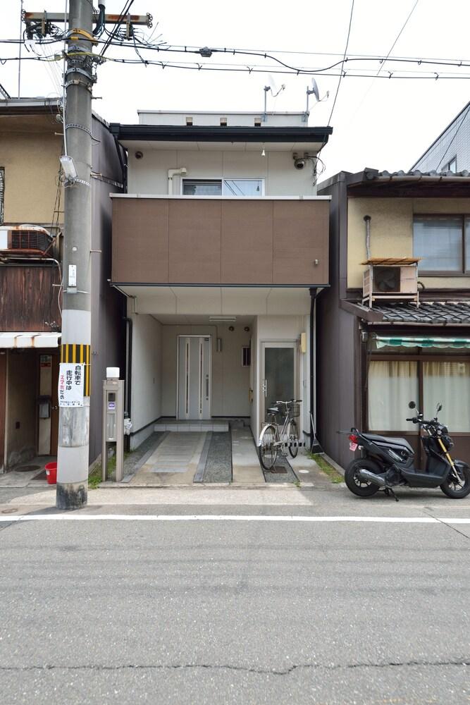 Seisuiya near Gion