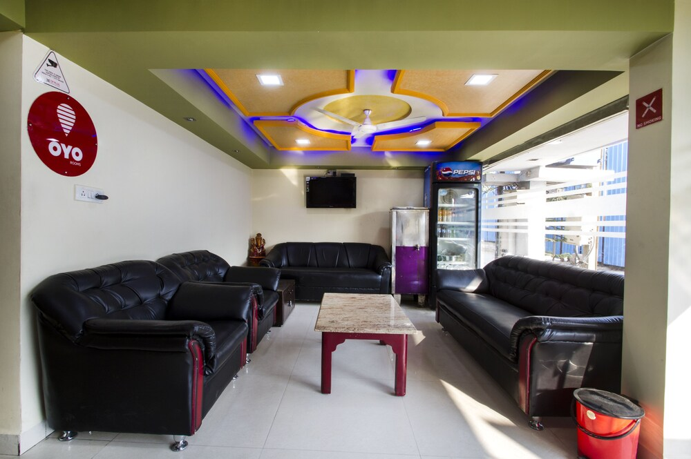 Gallery image of Oyo 2840 Kanha Grand