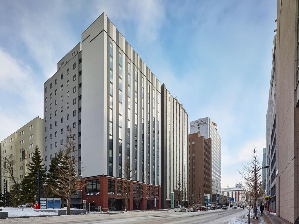 Mitsui Garden Hotel Sapporo West