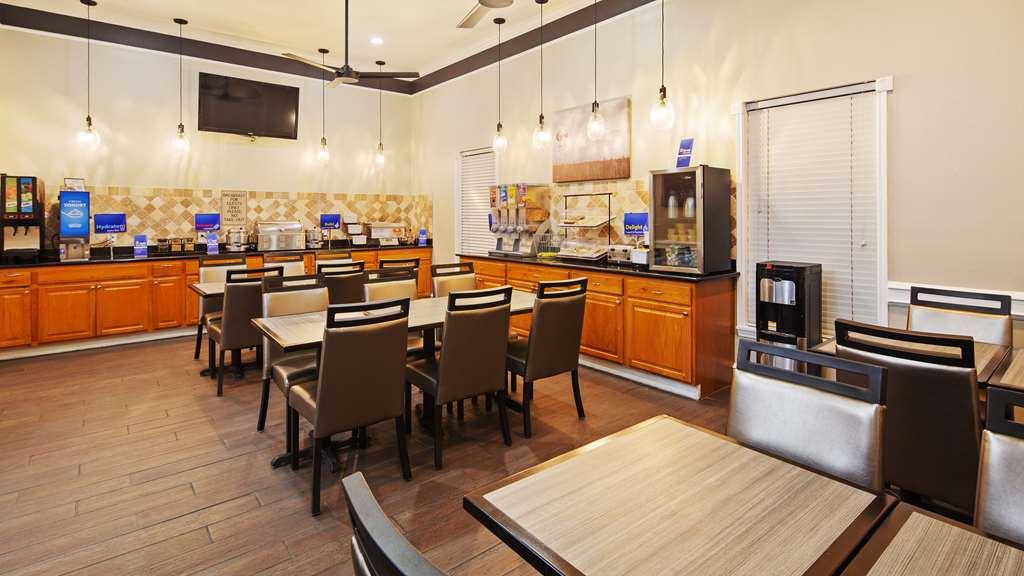 Gallery image of Best Western Inn of Brenham