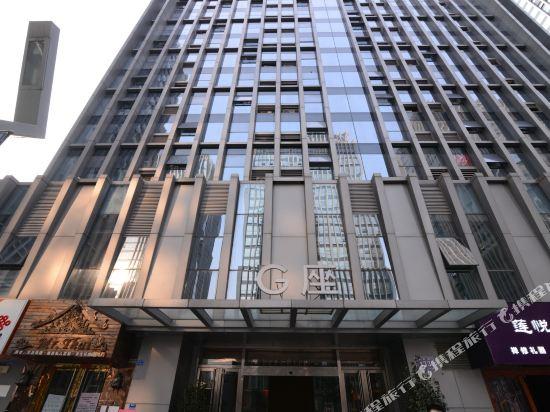 Jackfruit Apartment Hotel