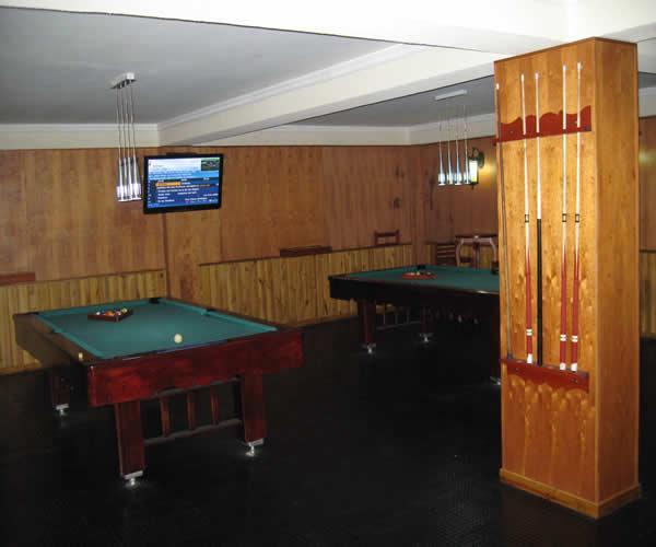 Gallery image of Portofino Hotel