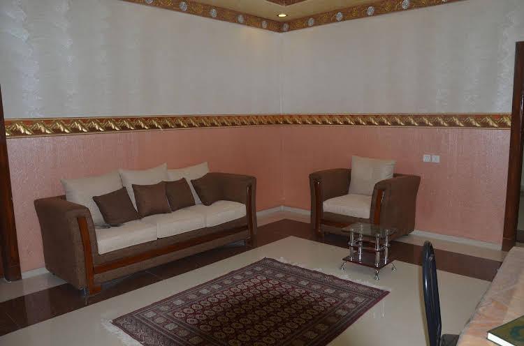 Qusor Alaziziya Apartments