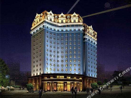 Zongguan Branch Tomolo Hotel