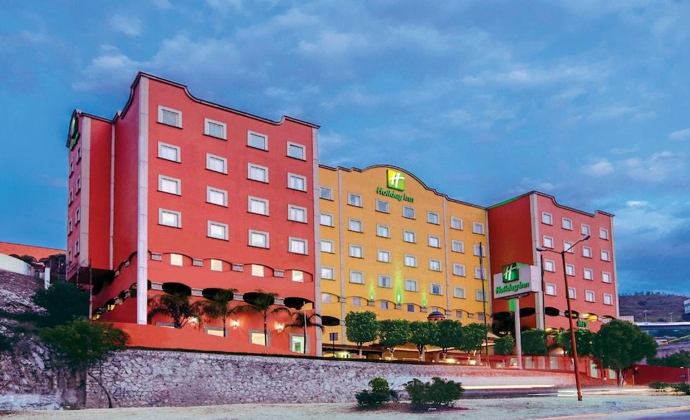 Holiday Inn Perinorte Ciudad de Mexico Perinorte