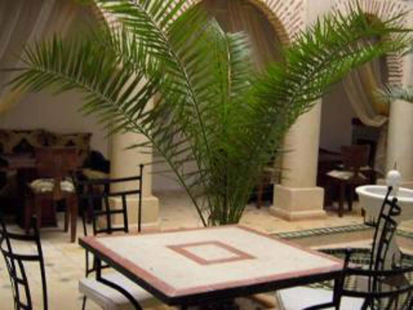 Gallery image of Riad Inaya