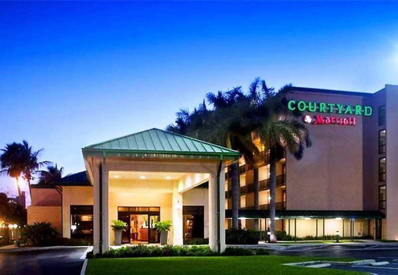 Courtyard by Marriott Fort Lauderdale East Lauderdale by the Sea