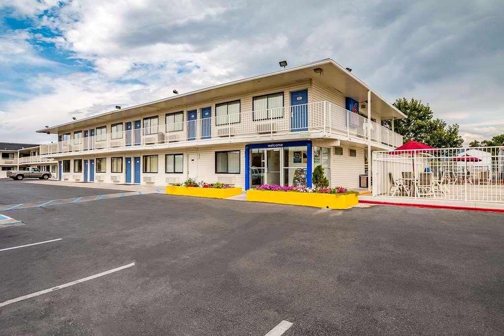 Motel 6 Salt Lake City UT West Airport