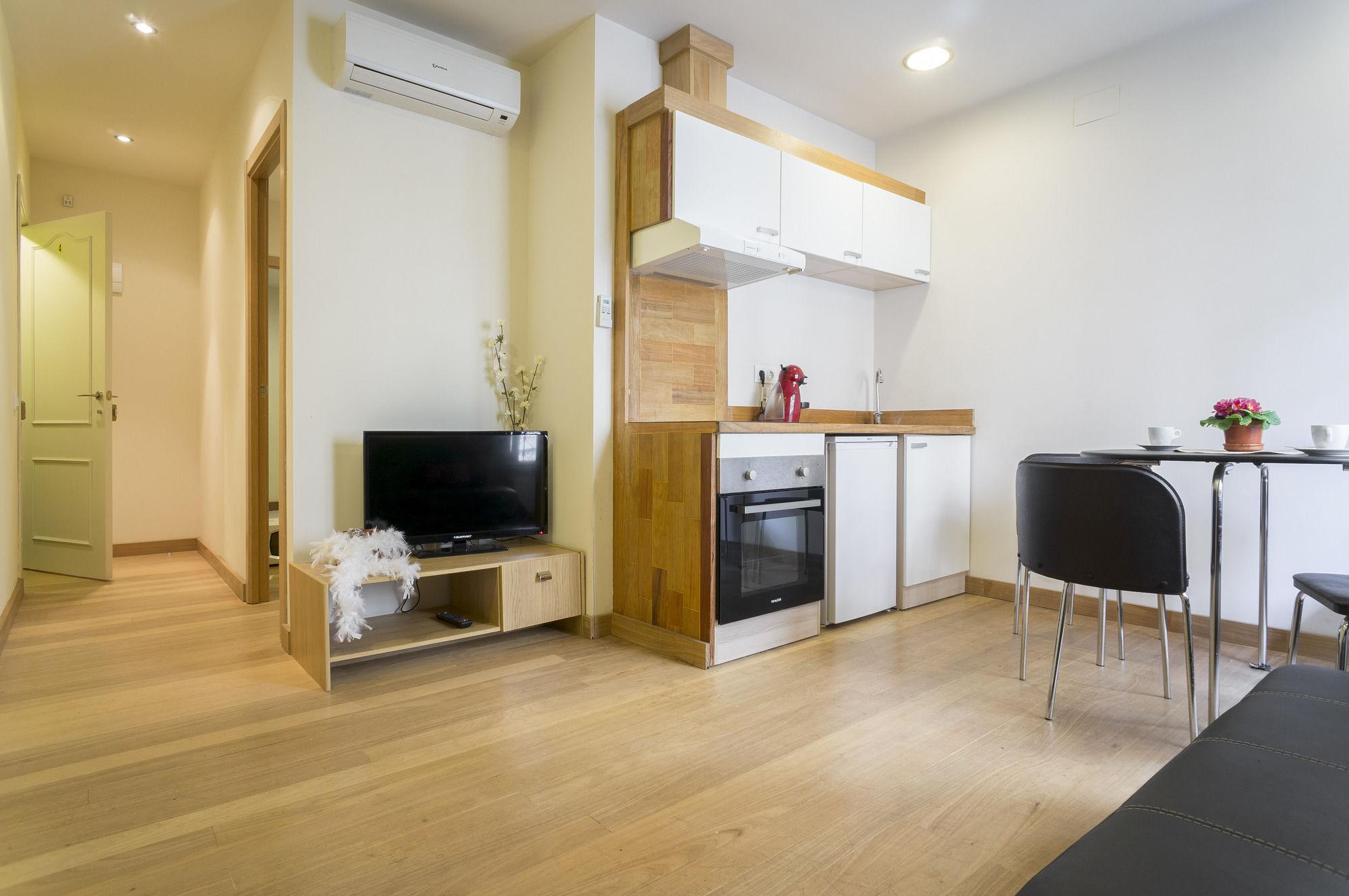 Conde Altea Apartments By Hoom