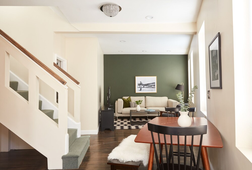 Playful 2BR in North End by Sonder