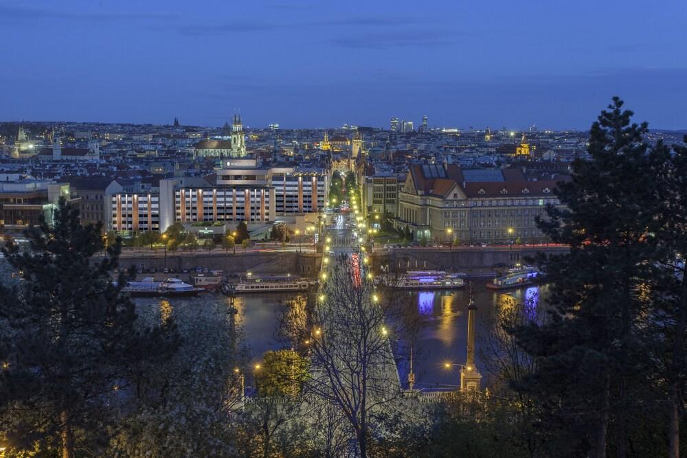 Golden Prague Hotel managed by Fairmont