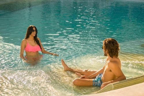 Emotions By Hodelpa Playa Dorada All Inclusive brand New