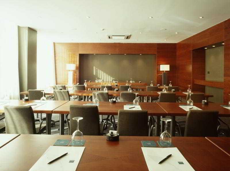 AC Hotel La Rioja a Marriott Lifestyle Hotel