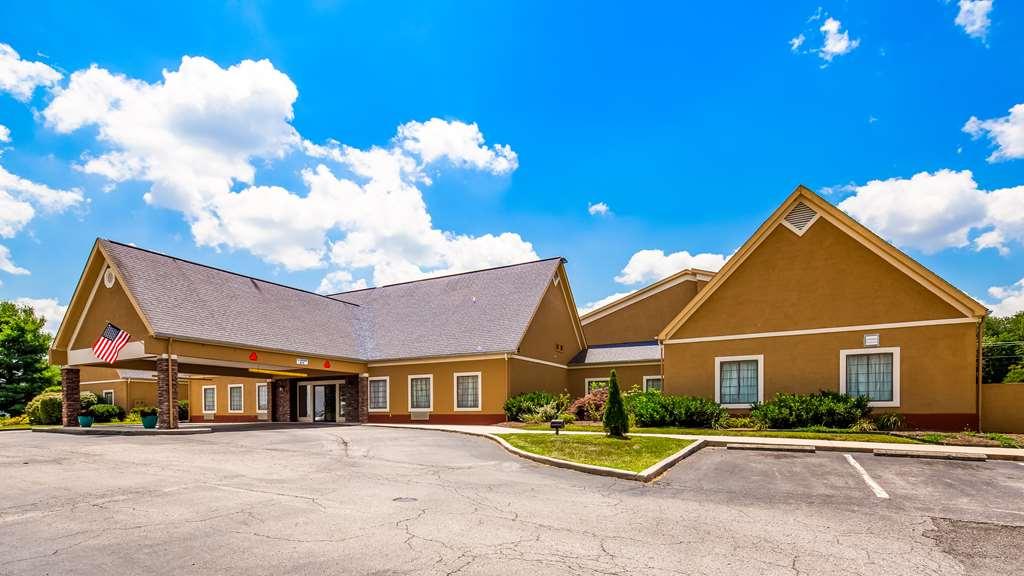 Gallery image of Best Western Wytheville Inn
