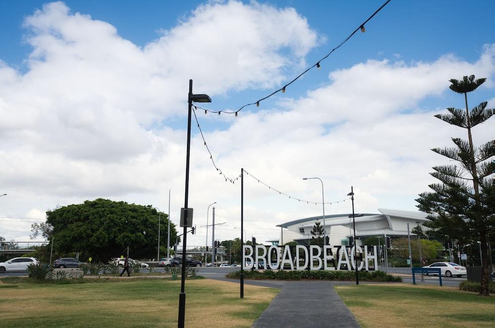 Gallery image of Bel Air on Broadbeach