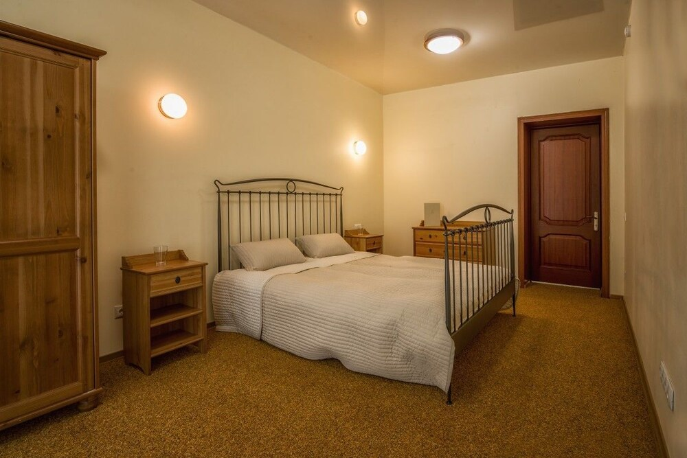 Gallery image of Areda Hotel