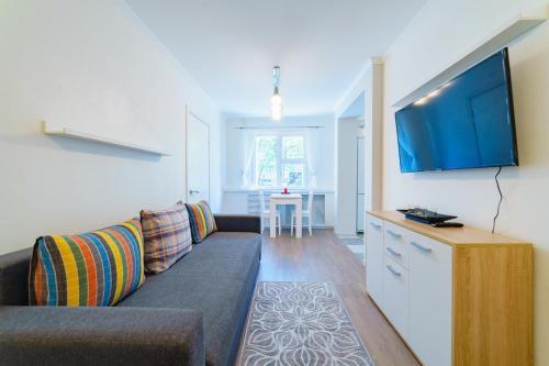 VIP Apartment Jakuba Kolasa