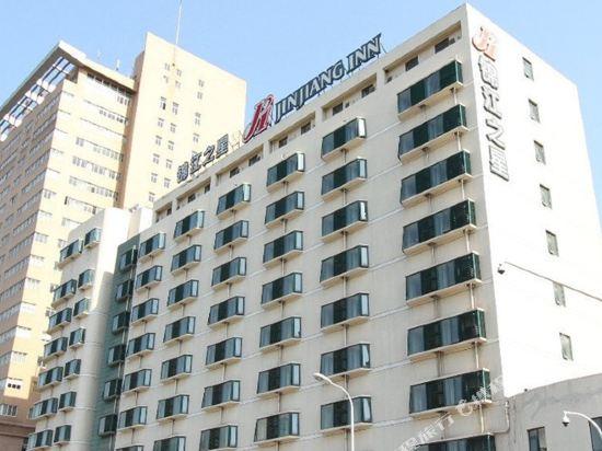 Jinjiang Inn Select Wuhan Chuhehan Street Shuiguo Lake