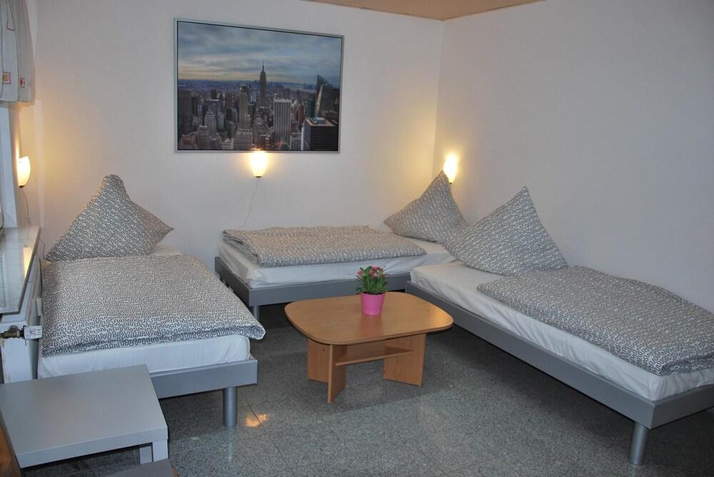 Appartements NRW Köln