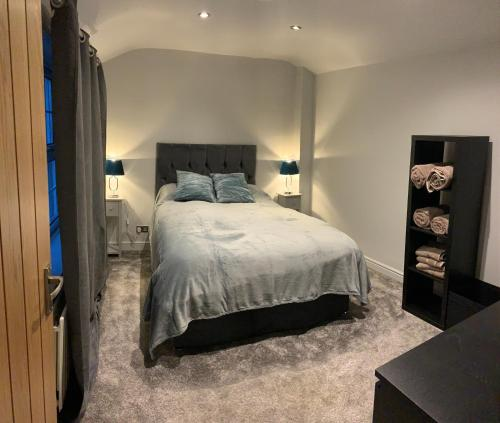 Entire home near Leeds and Bradford airport