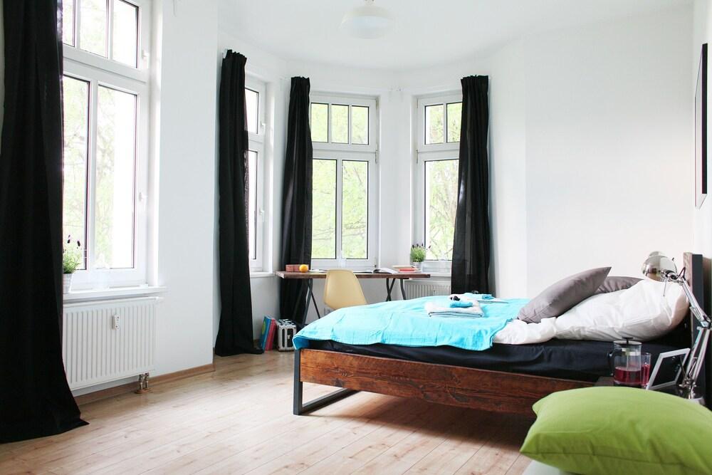 Green Residence Leipzig